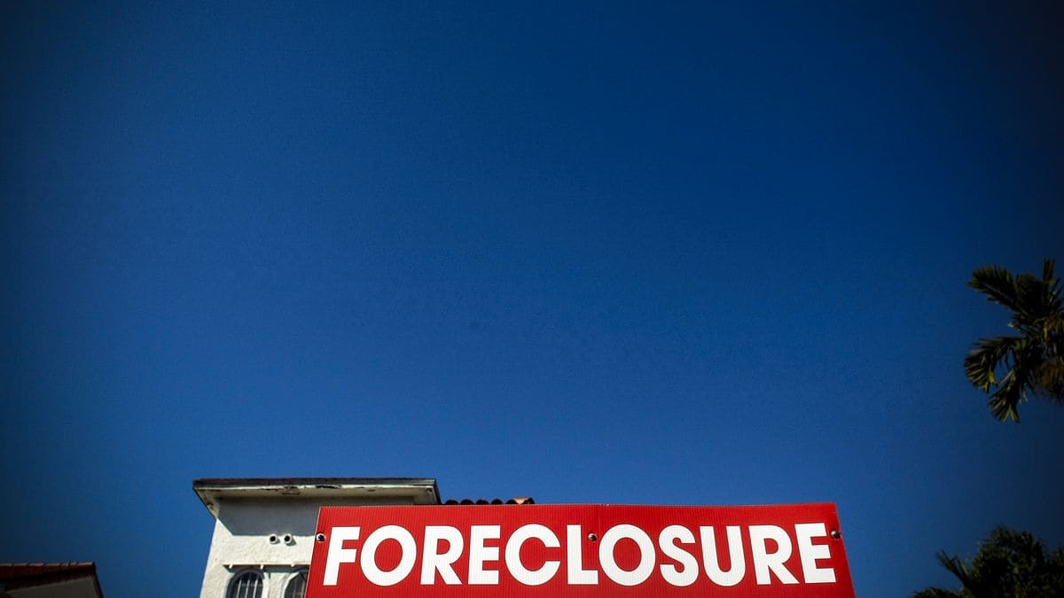 Stop Foreclosure Tigard OR